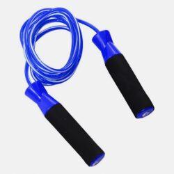 Προσφορά από το Cosmossport σε ZEUS  - ZEUS Deluxe Ball Σχοινάκι Γυμναστικής 274cm (9000067423_003) - DealFinder.gr