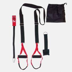 Προσφορά από το Cosmossport σε ZEUS  - ZEUS Gym Suspension Trainer (Λαστιχα Trx) (9000053989_52002) - DealFinder.gr