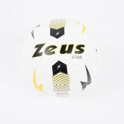 Προσφορά από το Cosmossport σε ZEUS  - Zeus Pallone Star Μπάλα Ποδοσφαίρου No4 (9000042632_6175) - DealFinder.gr