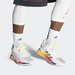 Προσφορά από το Cosmossport σε adidas Performance  - adidas D Rose 11 Ανδρικά Παπούτσια για Μπάσκετ (9000057833_47529) - DealFinder.gr