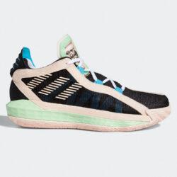 Προσφορά από το Cosmossport σε adidas Performance  - adidas Performance Dame 6 Ανδρικά Μπασκετικά Παπούτσια (9000059227_47744) - DealFinder.gr