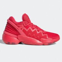 Προσφορά από το Cosmossport σε adidas Performance  - adidas Performance D.O.N. Issue 2 Ανδρικά Παπούτσια Για Μπάσκετ (9000059133_47683) - DealFinder.gr