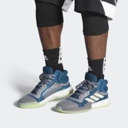Προσφορά από το Cosmossport σε adidas Performance  - Adidas Marquee Boost - Ανδρικά Μπασκετικά Παπούτσια (9000031927_39542) - DealFinder.gr