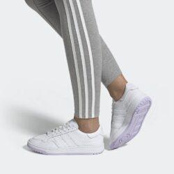 Προσφορά από το Cosmossport σε adidas Originals  - adidas Originals Team Court Women's Shoes (9000044912_43400) - DealFinder.gr