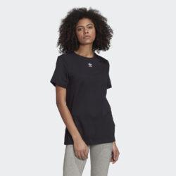 Προσφορά από το Cosmossport σε adidas Originals  - adidas Originals Trefoil Essentials Γυναικεία Μπλούζα (9000058227_1469) - DealFinder.gr