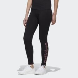 Προσφορά από το Cosmossport σε adidas Performance  - adidas Performance Essentials Linear Γυναικείο Κολάν (9000058410_1470) - DealFinder.gr