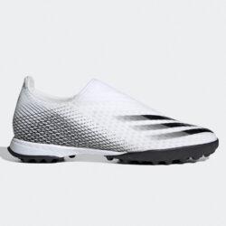 Προσφορά από το Cosmossport σε adidas Performance  - adidas Performance X Ghosted.3 Laceless Turf Ανδρικά Ποδοσφαιρικά Παπούτσια (9000059071_7708) - DealFinder.gr