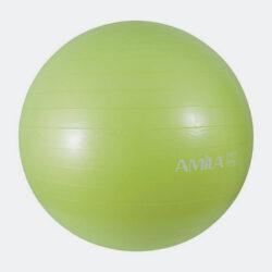 Προσφορά από το Cosmossport σε Amila  - Amila Μπάλα Γυμναστικής 65 Cm - 1,2 Kg (9000030888_6898) - DealFinder.gr