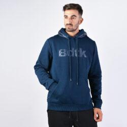 Προσφορά από το Cosmossport σε BODYTALK  - Bodytalk Ανδρική Μπλούζα με Κουκούλα (9000038038_12855) - DealFinder.gr