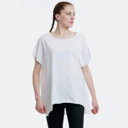 Προσφορά από το Cosmossport σε BODYTALK  - Bodytalk Women's Long Loose T-Shirt (9000049190_1539) - DealFinder.gr
