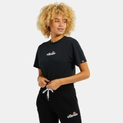 Προσφορά από το Cosmossport σε Ellesse  - Ellesse Fireball Γυναικείο Crop Top (9000065530_1469) - DealFinder.gr