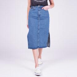 Προσφορά από το Cosmossport σε Lee  - Lee Thelma Skirt Clean Callie (9000059455_47889) - DealFinder.gr