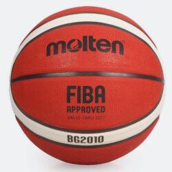 Προσφορά από το Cosmossport σε Molten  - Molten Rubber Cover Basketball No. 7 (9000041332_42058) - DealFinder.gr