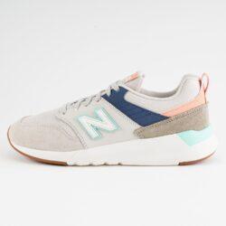 Προσφορά από το Cosmossport σε new balance  - New Balance 009 Sport Women's Shoes (9000047008_1730) - DealFinder.gr