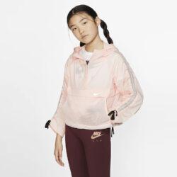 Προσφορά από το Cosmossport σε Nike  - Nike Sportswear Kids Packable Jacket - Παιδική Ζακέτα (9000035287_40387) - DealFinder.gr