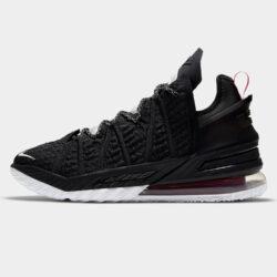 Προσφορά από το Cosmossport σε Nike  - Nike Lebron XVIII Men's Basketball Shoes (9000056253_11174) - DealFinder.gr