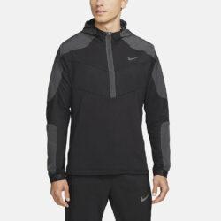 Προσφορά από το Cosmossport σε Nike  - Nike Trail Ανδρική Μακρυμάνικη Μπλούζα (9000056458_46845) - DealFinder.gr
