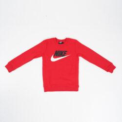 Προσφορά από το Cosmossport σε Nike  - Nike Club Παιδικό Μπλουζάκι (9000063656_14047) - DealFinder.gr