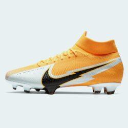 Προσφορά από το Cosmossport σε Nike  - Nike Superfly 7 Pro Fg Ποδοσφαιρικά Παπούτσια (9000054510_46088) - DealFinder.gr