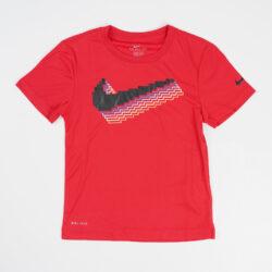 Προσφορά από το Cosmossport σε Nike  - Nike Swoosh Pixel Παιδική Κοντομάνικη Μπλούζα (9000063661_14047) - DealFinder.gr