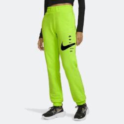 Προσφορά από το Cosmossport σε Nike  - Nike Sportswear Swoosh Γυναικεία Φόρμα (9000056442_5158) - DealFinder.gr