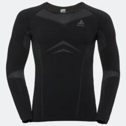 Προσφορά από το Cosmossport σε Odlo  - Odlo Performance Evolution Sports Ανδρική Ισοθερμική Μπλούζα με Μακρύ Μανίκι (9000067053_49557) - DealFinder.gr