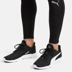 Προσφορά από το Cosmossport σε puma  - Puma Interflex Runner Ανδρικά Παπούτσια για Τρέξιμο (9000071422_1469) - DealFinder.gr