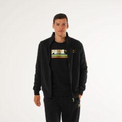 Προσφορά από το Cosmossport σε puma  - Puma Worldhood Track Top Ανδρικό Jacket (9000057063_22489) - DealFinder.gr
