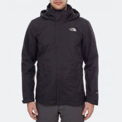 Προσφορά από το Cosmossport σε the north face  - THE NORTH FACE Men's Evolution Ii Jacket (2315710045_4617) - DealFinder.gr