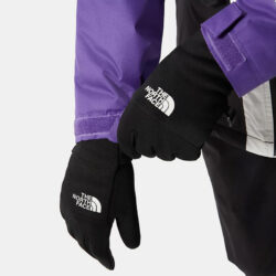 Προσφορά από το Cosmossport σε the north face  - THE NORTH FACE Recycled Etip Εφηβικά Γάντια (9000063401_4617) - DealFinder.gr