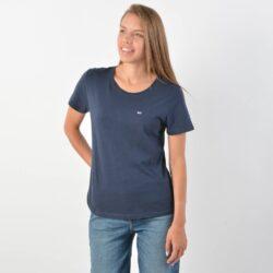Προσφορά από το Cosmossport σε Tommy Jeans  - Tommy Jeans Tommy Classics Crew Neck T-Shirt (9000036411_12993) - DealFinder.gr