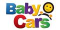 Παρουσίαση ιστοσελίδας Baby Cars -