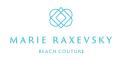 Παρουσίαση ιστοσελίδας Marie Raxevsky -