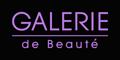 Παρουσίαση ιστοσελίδας Galerie de beaute -