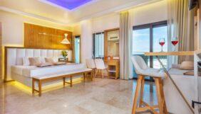 Προσφορά Deal από το Xenodoxeio - 4* Porto Marine Hotel Platamonas | Πλαταμώνας - DealFinder.gr