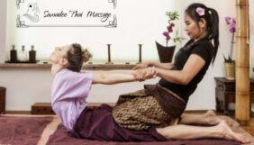 Προσφορά Deal από το Dealsafari - Sawadee Thai Massage | Αγία Παρασκευή - DealFinder.gr