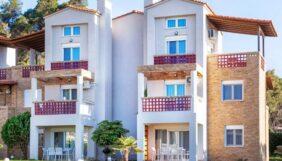 Προσφορά Deal από το Xenodoxeio - Sunset Villas | Ποσείδι, Χαλκιδική - DealFinder.gr