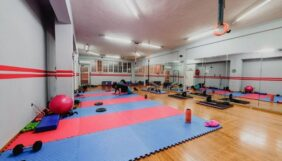 Προσφορά Deal από το Dealsafari - 14Wins Gym | Άγιοι Ανάργυροι - DealFinder.gr