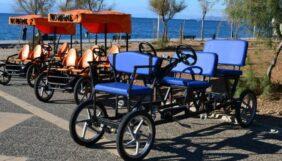 Προσφορά Deal από το Dealsafari - Ποδηλάτες No Name | Καλλιθέα - DealFinder.gr