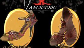 Προσφορά Deal από το Dealsafari - Dancemodo | Παπούτσια χορού - DealFinder.gr