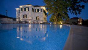 Προσφορά Deal από το Xenodoxeio - 4* Despotiko Hotel Portaria | Πορταριά, Πήλιο - DealFinder.gr