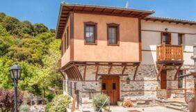 Προσφορά Deal από το Xenodoxeio - Αρχοντικό Βίραγγας   Βράσταμα, Πολύγυρος Χαλκιδικής - DealFinder.gr