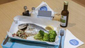 Προσφορά Deal από το Thessaloniki mou - All Sea Food   Κέντρο - DealFinder.gr