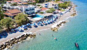 Προσφορά Deal από το Xenodoxeio - 3* Lido Hotel | Μελίσσι, Ξυλόκαστρο - DealFinder.gr