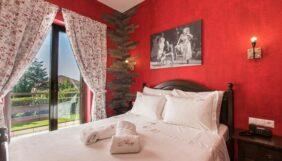 Προσφορά Deal από το Xenodoxeio - 4* Theatro Hotel Odysseon   Καλαμπάκα, Μετέωρα - DealFinder.gr