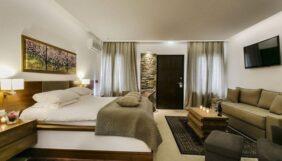 Προσφορά Deal από το Xenodoxeio - 5* 12 Months Luxury Resort | Τσαγκαράδα, Πήλιο - DealFinder.gr