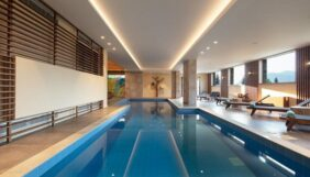 Προσφορά Deal από το Xenodoxeio - 5* Orizontes Tzoumerkon Hotel Resort | Πράμαντα, Τζουμέρκα, Ιωάννινα - DealFinder.gr