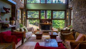 Προσφορά Deal από το Xenodoxeio - 4* Anavasi Mountain Resort | Τσόπελας, Τζουμέρκα, Ιωάννινα - DealFinder.gr