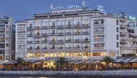 Προσφορά Deal από το Xenodoxeio - 4* Lucy Hotel   Χαλκίδα - DealFinder.gr