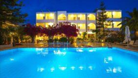 Προσφορά Deal από το Xenodoxeio - 3* Kyparissia Beach Hotel   Κυπαρισσία, Μεσσηνία - DealFinder.gr